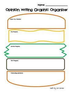 Outline for a Five-Paragraph Essay - Think Smart