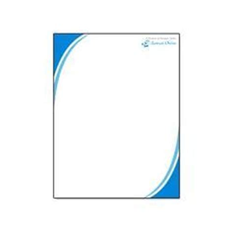 I want to insert a letter into an existing letterhead document